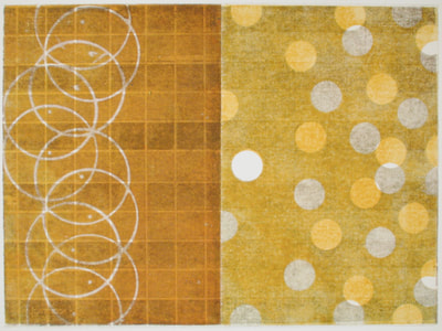 "RT000003 | Richard Tullis 2000_monoprint somerset 22""x30"""
